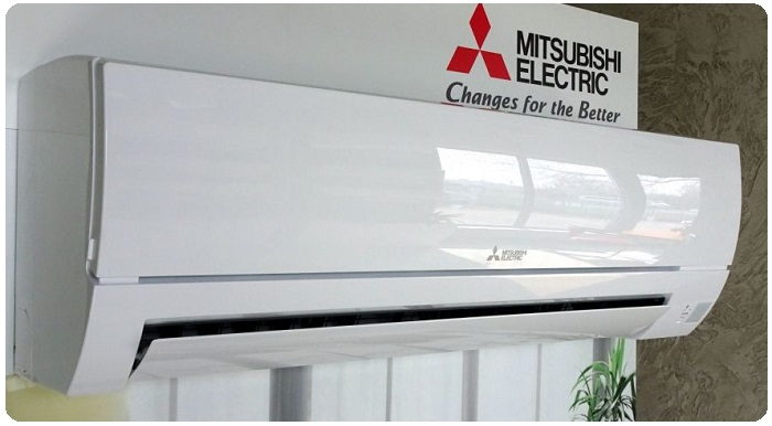 Mitsubishi Electric серии Classic Inverter