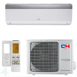 Cooper & Hunter CH-S09FTXTB2S-NG ICY-3 Inverter сплит-система