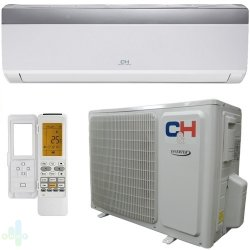 Cooper & Hunter CH-S24FTXTB2S-NG ICY-3 Inverter сплит-система