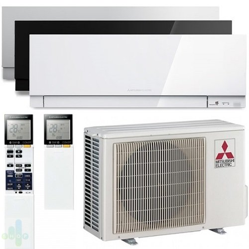 Mitsubishi Electric MSZ-EF25VGK/MUZ-EF25VG Design Inverter сплит-система