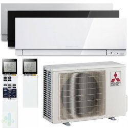 Mitsubishi Electric MSZ-EF42VGK/MUZ-EF42VG Design Inverter сплит-система