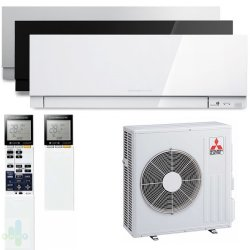 Mitsubishi Electric MSZ-EF50VGK/MUZ-EF50VG Design Inverter сплит-система