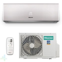 Сплит-система Hisense AS-11UR4SYDDB15 Smart DC Inverter (кондиционер)