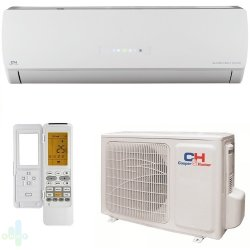 Cooper & Hunter CH-S12FTXTB2S-W ICY Inverter сплит-система
