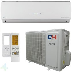 Cooper & Hunter CH-S24FTXTB2S-W ICY Inverter сплит-система