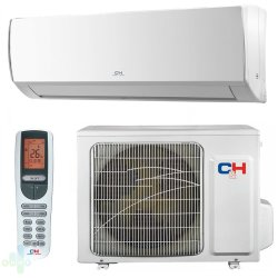 Cooper & Hunter CH-S24FTXLQ-NG Veritas Inverter сплит-система
