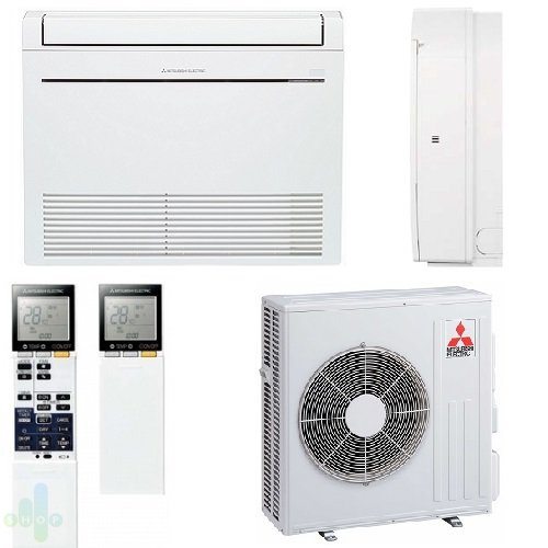 Сплит-система Mitsubishi Electric MFZ-KJ50VE2/MUFZ-KJ50VE Floor Inverter