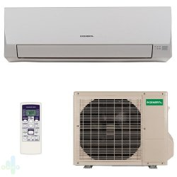 Сплит-система General ASHG12LLCC/AOHG12LLCC Eco3 Inverter