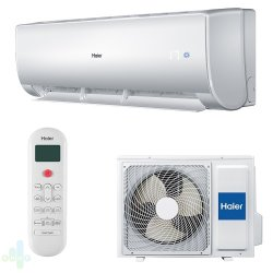 Haier AS35NHPHRA/1U35NHPFRA Elegant HP DC Inverter сплит-система