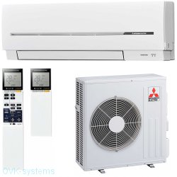 Сплит-система Mitsubishi Electric MSZ-SF50VE/MUZ-SF50VE Standard Inverter