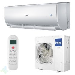 Haier AS70NHPHRA/1U70NHPFRA Elegant HP DC Inverter сплит-система