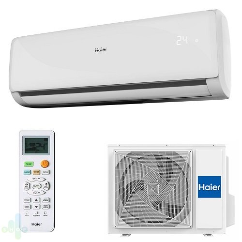 Сплит-система Haier AS12TL3HRA/1U12MR4ERA Leader DC Inverter