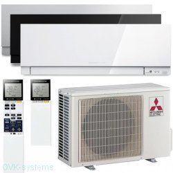 Сплит-система Mitsubishi Electric MSZ-EF42VE/MUZ-EF42VE Design Inverter