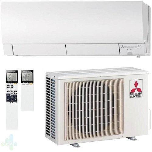 Сплит-система Mitsubishi Electric MSZ-FH25VE/MUZ-FH25VE Deluxe Inverter