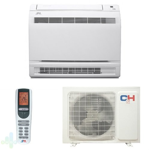 Cooper & Hunter CH-S12FVX Consol Inverter сплит-система