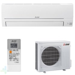 Сплит-система Mitsubishi Electric MSZ-HR60VF/MUZ-HR60VF Classic Inverter