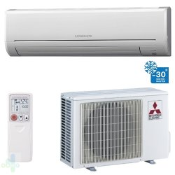 Сплит-система Mitsubishi Electric MS-GF50VA/MU-GF50VA Winter Set (–30°С)