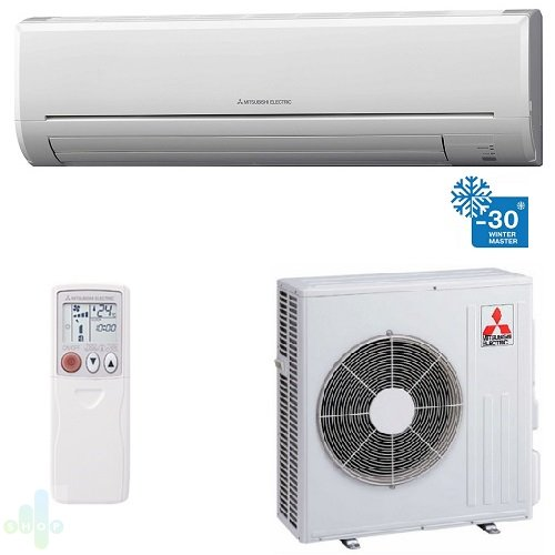 Сплит-система Mitsubishi Electric MS-GF60VA/MU-GF60VA Winter Set (–30°С)